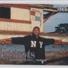 Mariano Rivera Big Shots Insert 1997 UD Collector's Choice #7 Yankees *BILL