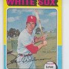 Ken Henderson Baseball Trading Card 1975 Topps #59 White Sox *VGEX *BILL