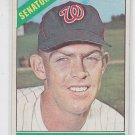 Don Lock Baseball Trading Card 1966 OPC #165 Senators *EX *BILL