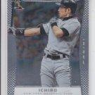 Ichiro Suzuki Baseball Trading Card Single 2012 Panini Prizm #25