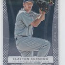 Clayton Kershaw Baseball Trading Card Single 2012 Panini Prizm #29 Dodgers