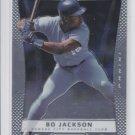 Bo Jackson Baseball Trading Card Single 2012 Panini Prizm #130 Royals