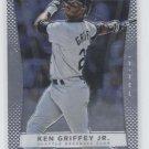 Ken Griffey Jr Baseball Trading Card Single 2012 Panini Prizm #127 Mariners