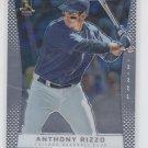 Anthony Rizzo Baseball Trading Card Single 2012 Panini Prizm #28 Cubs