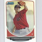 Archie Bradley Refractors Top Prospect 2013 Bowman Chrome Draft #TP30 D-Backs