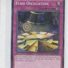Echo Oscillation Single 1996 YuGiOh Konami SECE-EN079 Common  x1
