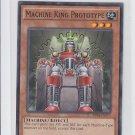 Machine King Prototype Single 1996 YuGiOh Konami BP03-EN019 Rare x1