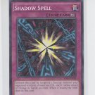 Shadow Spell Single 1996 YuGiOh Konami BP03-EN0198 Common x1