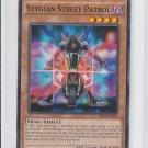 Stygian Street Patrol Single 1996 YuGiOh Konami BP03-EN078 x1 Common
