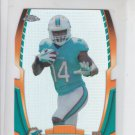 Jarvis Landry RC Refractors Die Cut 2014 Topps Chrome #CRDC-JL Dolphins