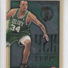 Paul Pierce Y2K Corps Insert 1999-00 Skybox Hoops #8 Celtics Wizards