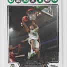 Paul Pierce Basketball Trading Card 2008-09 Topps #34 Wizards QTY Available