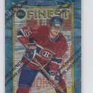 Vincent Damphousse Hockey Trading Card 1994-95 Topps Finest #98 Canadiens