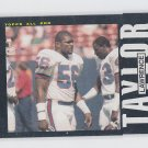 Lawrence Taylor Alll Pro 1985 Topps #124 Giants NMT