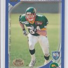 Sean Morey RC Football Trading Card 2000 Topps Collection #353 NFL Europe *BILL