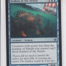 Kraken of the Straits 2014 Magic The Gathering Born of the Gods 042/165 x1