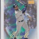 Edgar Martinez Trading Card 1999 Skybox Premium #124 Mariners *BILL
