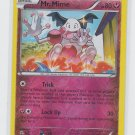 Mr Mime Reverse Holo Uncommon x1 Pokemon Black & White XY Primal Clash 101/160
