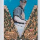 Matt Riley RC Trading Card 2000 Pacific Invincible #20 Orioles *BILL