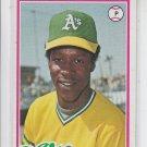 Mike Norris Baseball Trading Card 1978 Topps #434 Athletics NMMT *BILL