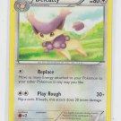Delcatty Rare Trading Card x1 Pokemon Black & White XY Primal Clash 114/160