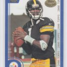 Anthony Wright RC Trading Card 2000 Topps Collection #134 Steelers  *BILL