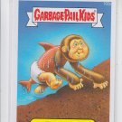 Eva Lution Trading Card Single 2014 Topps Garbage Pail Kids Series 2 #102a