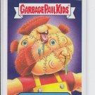 Pat Work Trading Card Single 2014 Topps Garbage Pail Kids #116b