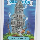 Scary Larry Trading Card Single 2014 Topps Garbage Pail Kids #79b