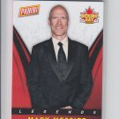 Mark Messier Legends Thick Parallel SP 2013-14 Panini Boxing Day #8 Rangers