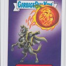 Horse Manny Trading Card Single 2014 Topps Garbage Pail Kids Series 2 #115a