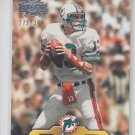 Dan Marino Parallell SP 2011 Topps Triple Threads #45 Dolphins 279/300