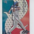 Carlos Delgado Baseball Trading Card 2000 E-X #23 Blue Jays *BILL