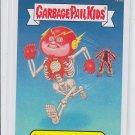 Bare Bones Barry Trading Card Single 2014 Topps Garbage Pail Kids Series 2 #123b