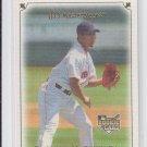 Daisuke Matsuzaka RC Baseball Trading Card 2007 UD Masterpieces #27 Red Sox
