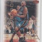 John Stockton Basketball Trading Card Single 2000-01 UD Pros Prospects #W12 Jazz