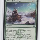 Roar of Challenge Uncommon 2014 Magic The Gathering Khans of Tarkir 145/269 x1