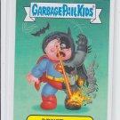 Bruce Pain Trading Card Single 2014 Topps Garbage Pail Kids Series 2 #131b
