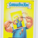 Original Art Trading Card Single 2014 Topps Garbage Pail Kids Series 2 #111a