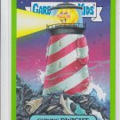 Guiding Dwight Green Parallel SP 2014 Topps Garbage Pail Kids Series 2 #84a