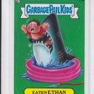 Eaten Ethan 2013 Topps Garbage Pail Kids Series 3 Trading Card #179b