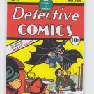 Defective Comics Trading Card Single 2014 Topps Garbage Pail Kids Series 2 #4