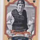 Gary Carter Baseball Trading Card Single 2012 Panini Cooperstown #32 Mets