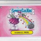 Hairball Mol 2013 Topps Garbage Pail Kids Series 3 Trading Card #130b