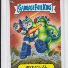 Mechanic Al 2013 Topps Garbage Pail Kids Series 3 Trading Card #190b