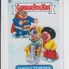Terrible Terrance 2013 Topps Garbage Pail Kids Series 3 Trading Card #174b