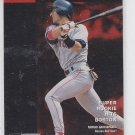 Nomar Garciaparra Cover Glory 1998 Upper Deck Collector's Choice #1 Red Sox