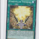 Constellar Twinkle 1st Edition YuGiOh SECE-EN055 x1 Common