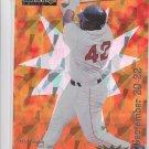 Mo Vaughn Crash The Game Silver 1994 UD Collectors Choice CG6 Red Sox *BILL