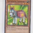 Performapal Friendonkeyl 1st Edition YuGiOh SECE-EN003 x1 Common